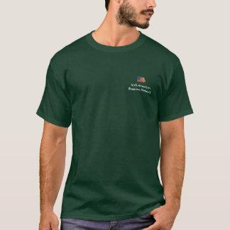 IABN Kelly Green Shirt