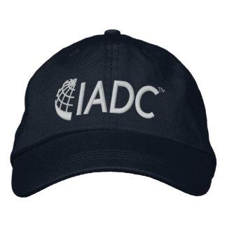 IADC Baseball Cap (Navy)