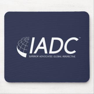 IADC Mouse Pad