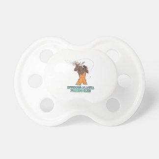 IAFC Binky Baby Pacifier