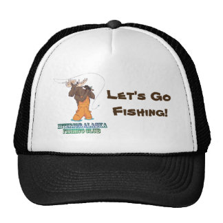 IAFC Hat #2