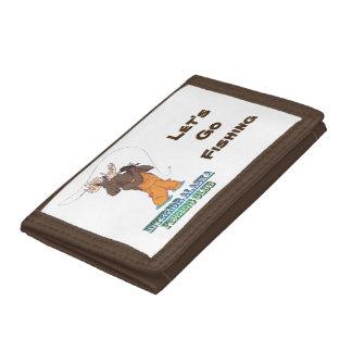 IAFC Wallet