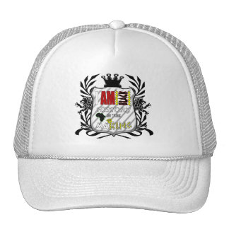 IAHH - I AM BLACK HISTORY IN THE MAKING CAP