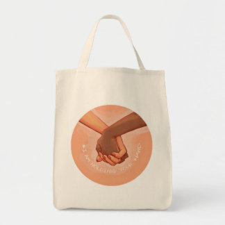 IAHYH Tote by @Alalampone