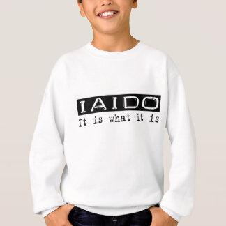 Iaido It Is Sweatshirt