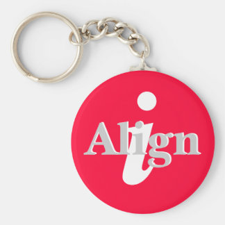 iAlign keychain