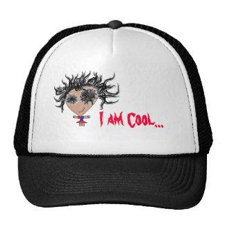 I'am cool cap