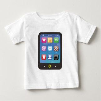 iAmSocial Baby T-Shirt