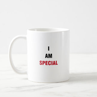iamspecial - ADHD awareness Coffee Mug