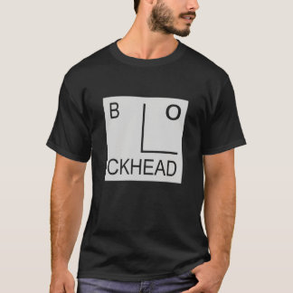 Ian Dury – Blockhead T-Shirt
