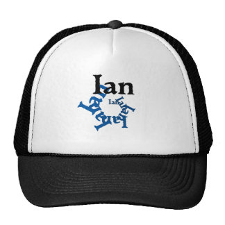 Ian Hat
