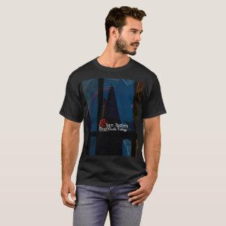 Ian Totten Blood Gods Trilogy Cover T-Shirt