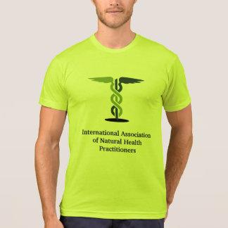 IANHP Logo Tshirts