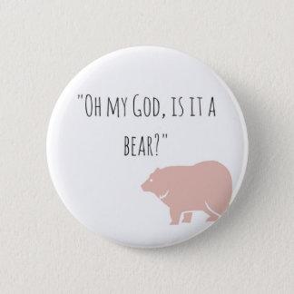 Ian's Bear Pin