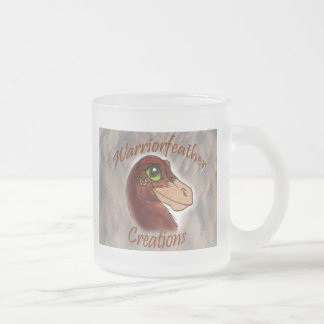 Iara Warriorfeather Mug