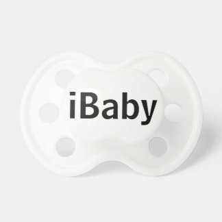 iBaby Pacifier