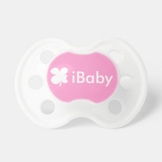 iBaby pacifier | Soother Binkie Dummy