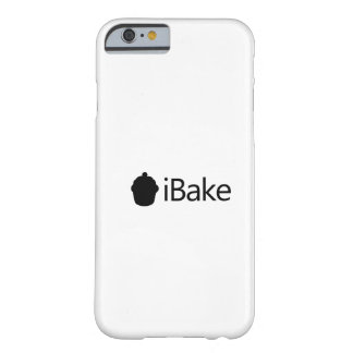 iBake Cupcake iPhone 6 case Barely There iPhone 6 Case