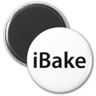 iBake magnet