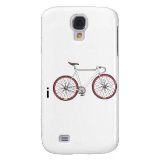 iBike 3G Galaxy S4 Case