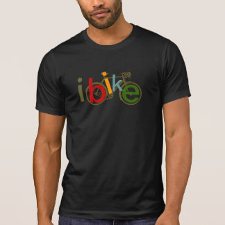 ibike ~ bicycle fashion style T-Shirt