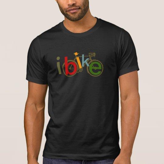 ibike ~ bicycle fashion style T-Shirt