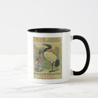 Ibis Cognac - Joseph Gautier & Fils Promo Mug