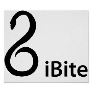 iBite Posters