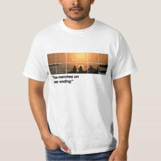 Ibiza 2014 Sunset Tshirt