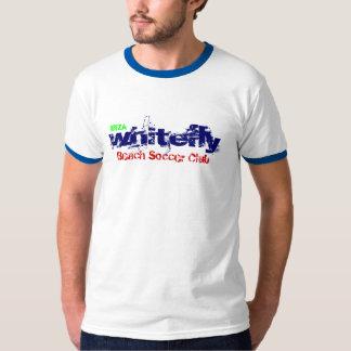 Ibiza, Beach Soccer Club, whitefly T-Shirt