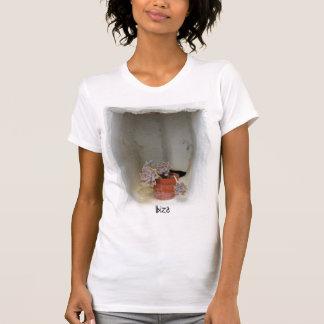 Ibiza Flowers T-Shirt