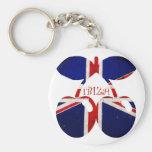 Ibiza Keychains