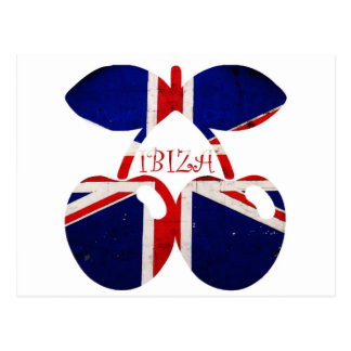 Ibiza Postcards