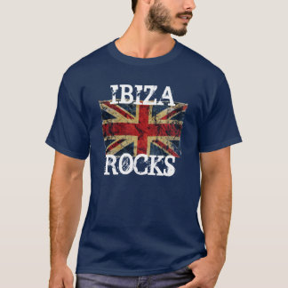 Ibiza Rocks T-Shirt