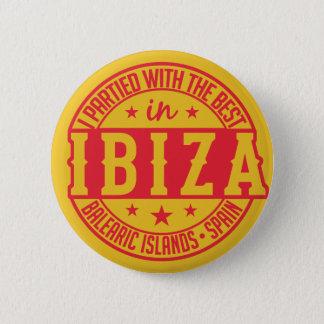 IBIZA Spain buttons