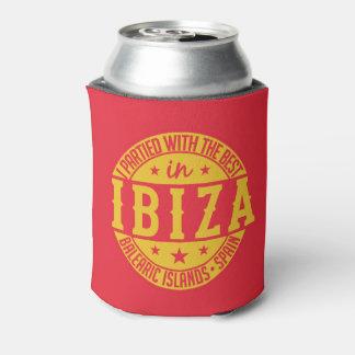 IBIZA Spain custom drink cooler