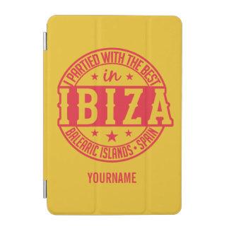 IBIZA Spain custom monogram device covers iPad Mini Cover