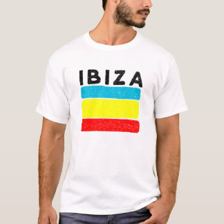 Ibiza Stamp T-Shirt