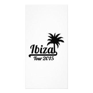 Ibiza Tour 2015 Photo Cards