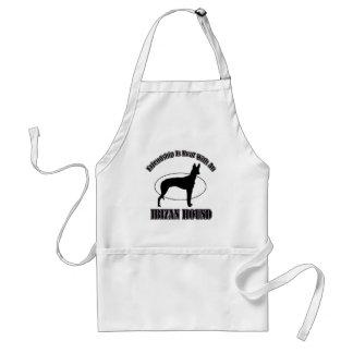 ibizan hound DOG DESIGNS Aprons