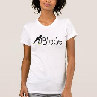 iblade tee shirt