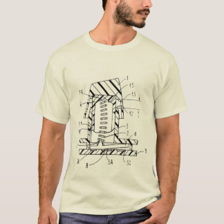 IBM Model M (4118611) T-Shirt