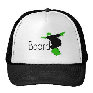 iBoard Cap
