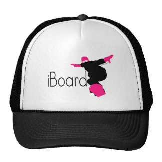 iBoard Hat