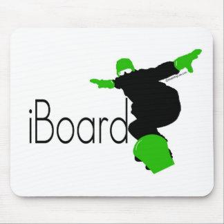 iBoard Mouse Mat
