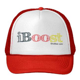 iBoost Hat