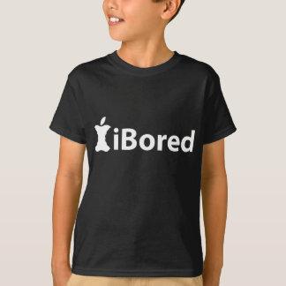 iBored (dark) T-Shirt