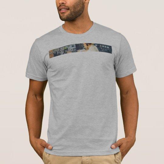 IBR Banner #1 T-Shirt