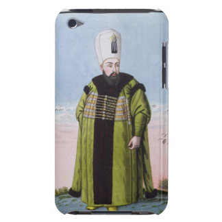 Ibrahim (1615-48) Sultan 1640-48, from 'A Series o iPod Case-Mate Case