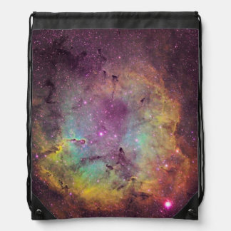 IC 1396 DRAWSTRING BACKPACK